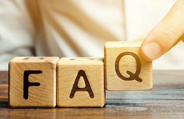 FAQ header image mobile