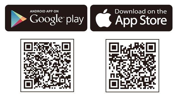 te-03 app 下載 qr code
